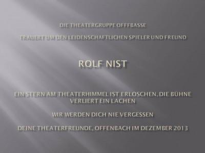 Rolf Nist 1